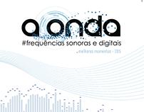 A ONDA - Vencedora do Prêmio Redes & Ruas