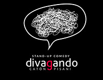 DIVAGANDO - Stand-up