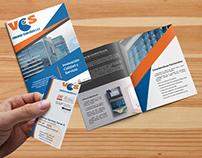 Branding Corp - Brochure VCS Consorcio Tecnológico