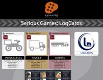 Serious Games: LogCards