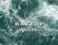 Baytop Oysters - Brand