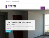 Website - http://belen.pe