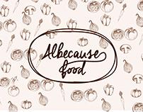 Albecause Food