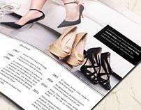 Catalogo de zapatos Jimmy Choo