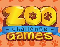 Novaro's Zoo Challenge Games