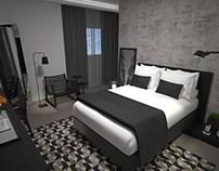 Quarto de Hotel 01