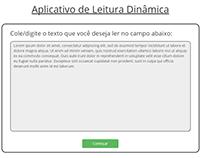 Plugin WordPress para Leitura Dinâmica
