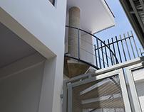 Remodelación Casa Alajuela