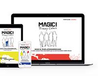 Magic! Latin Tour - Sony Music