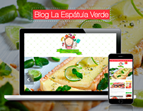 Blog / La Espátula Verde