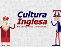 Cultura Inglesa