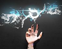 Hands Ink / Mão de Tinta