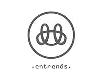 Rebranding - Entrenós