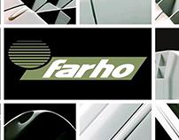 FOTAGRAFIA DE PRODUCTO (EMPRESA FARHO) -(CALEFACTORES)