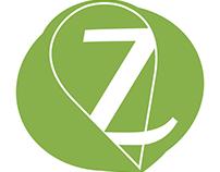 Logo: Zapote diseño&web