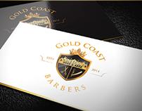 GOLD COAST BARBERS