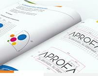 Brand Book Aprofa