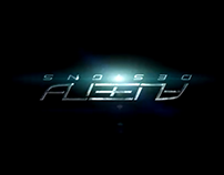 Albeny designs logotipo reversible ( Motion Graphics )