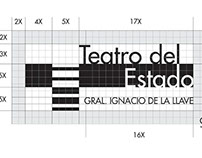 IDENTIDAD Teatro del Estado