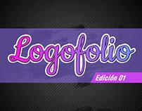 Logofolio Edición 01 (+10 Diseños)
