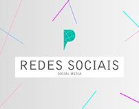 REDES SOCIAIS | SOCIAL MEDIA