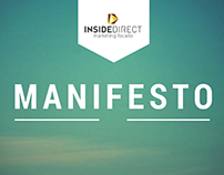 Inside Direct Manifesto
