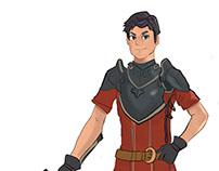 personajes historia medieval 1