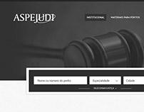 Site ASPEJUDI