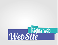 Website ( Página web)