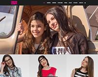 Diseño Web Tabatha Teens