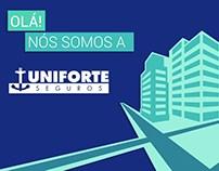 Uniforte