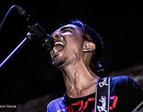 Concert: Killer Core 3 Medellin - Colombia