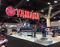 Yamaha Sydney Expo