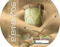 CD Música Indígena Colombiana