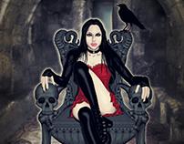 Gótica.