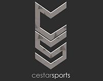 Logo - Cestar Store