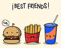 Food friends