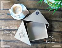 """Empaques Reutilizables para """"Atte. Café"""""""