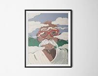 Ilustrações | Poster Arts