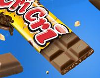 Posts de Apetitosidad SAVOY® - Nestlé