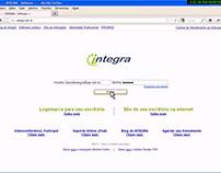 Participação no Software Jurídico Integra