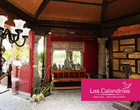 Brochure Las Calandrias