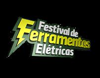 Logo de campanha Leo Madeiras 3D