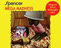 Spencer - Mega Madness