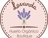 Lavanda Boutique logo