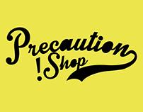 CM / Redactor Creativo - Precaution Shop