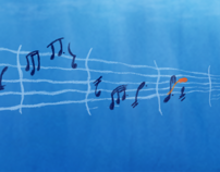 A la musica