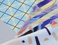 Lindoneia Surface Design