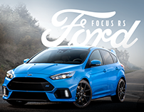 Focus RS Videowall