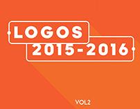 // LOGOS 2015 - 2016 //